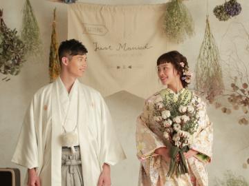 【お急ぎ秋冬撮影もまだ間に合う!】低価格なのにキレイでおしゃれ!高品質でフォトジェニックな結婚写真を残すなら関西最大級フォトスタジオTVBに決まり!