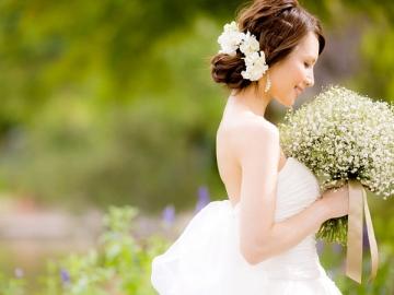 大事な結婚写真だけど、費用はなるべく抑えたいという方におすすめ!【3万円以内のお得なプランがある】愛知県のフォトスタジオをご紹介!