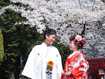 名古屋で神社ロケーション×前撮りといえばスタジオポージィへ!挙式がセットになった新プランも新登場!