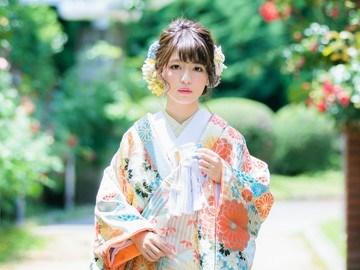 【ふらっと旅行ついでに、「京都」で撮ろう!】京都専門のハルウェディングなら、安心のパックプランと豊富な衣装で、理想の和装前撮りが叶うはず!