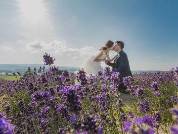 【フォトジェニックジャーニー】旅行+フォトウエディングの新しい形をご紹介!日本の美しさに触れ、一生記憶に残る結婚写真を
