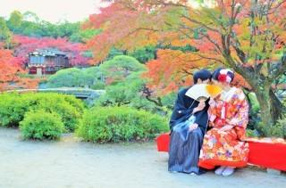 3f36699ce4ef1 小さな結婚式 神戸北野・異人館通りチャペル|兵庫県でフォト ...