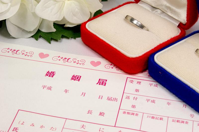 婚姻届もデザインさまざま!ダウンロードできる正式婚姻届のデザインあつめました