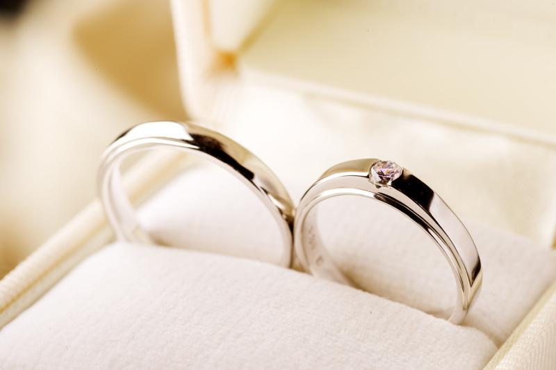 結婚指輪の相場を教えて!