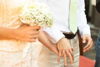 結婚式のお呼ばれ髪型(ボブ編)