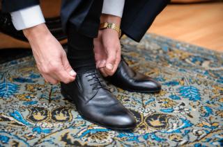 結婚式に履いていく靴、マナーってあるの?