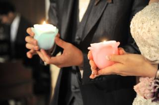参考にしたい結婚式の演出アイデア