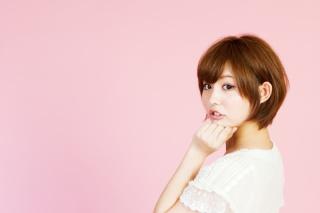 結婚式のお呼ばれ髪型、迷ったらコレ!(ショート編)