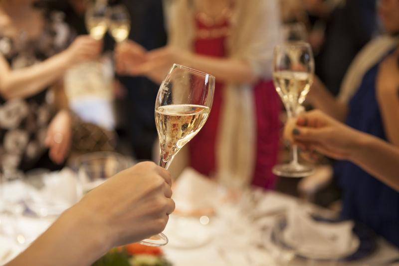 結婚式の二次会幹事の依頼の仕方
