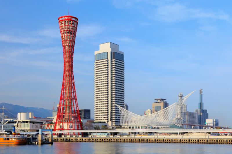 前撮りしたくなる神戸の撮影スポット