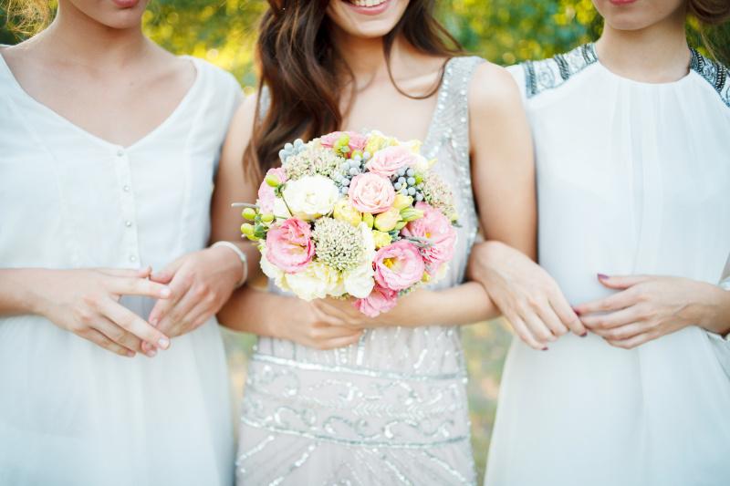 大人だからこそ似合う!30代花嫁におすすめな厳選ドレス