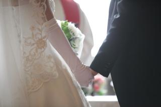 結婚式のクライマックス!コメント付きエンドロールでゲストを見送ろう