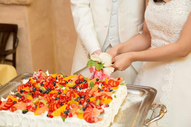 結婚式のBGMおすすめランキング(ケーキ入刀編)