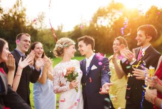 知っておきたい! 親族の結婚式に参列する時のドレスコード(男性編)