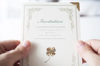 結婚式招待の上手な断り方