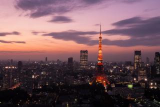 東京の人気フォトウエディングスポット 7選