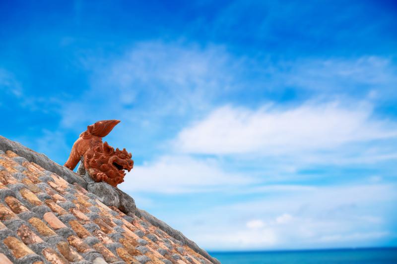 リゾートウェディング派にぴったり!沖縄で人気のフォトウェディングスポット