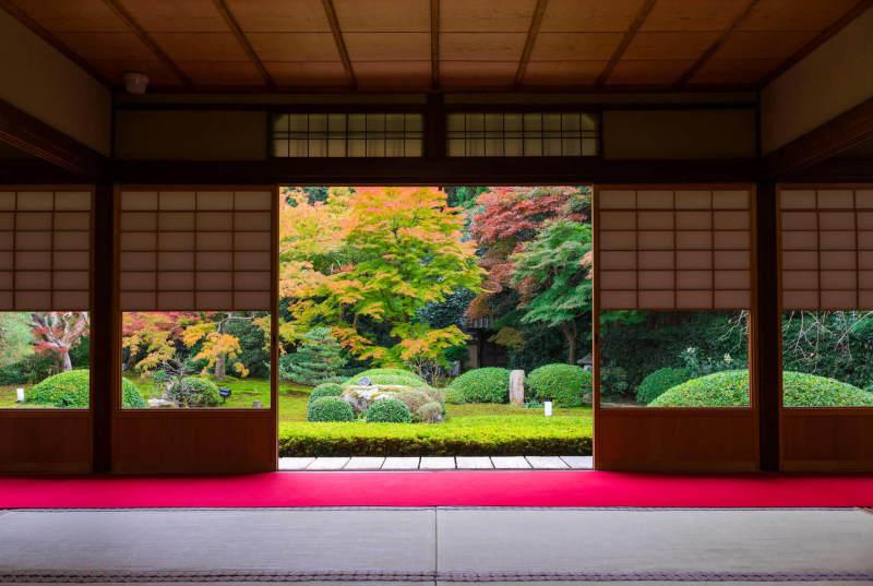 和装婚にぴったりの京都!おすすめのロケーションスポット7選