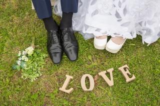 結婚式はしないあなたへ 写真のみの結婚式をしてみませんか?