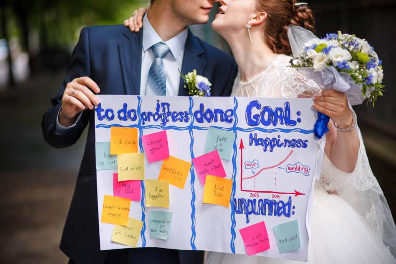 【比較してみた!】フォトウエディングと結婚式の値段の差は?