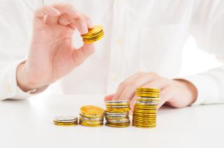 貯金したい方におすすめするアプリ5選