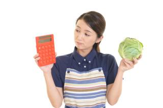 結婚資金を貯めよう♪食費を節約できる簡単な方法