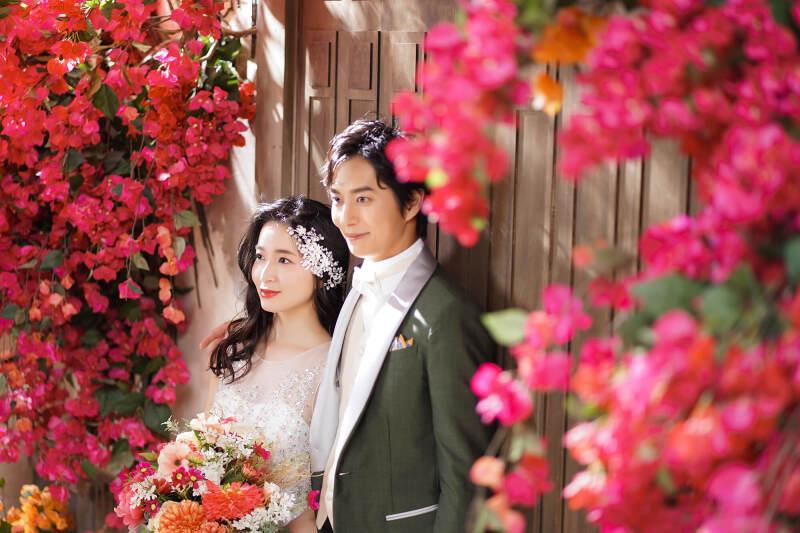 岩間恵 結婚