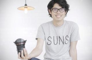 【フォトグラファーインタビュー】STUDIO SUNS 丸尾吉輝さん
