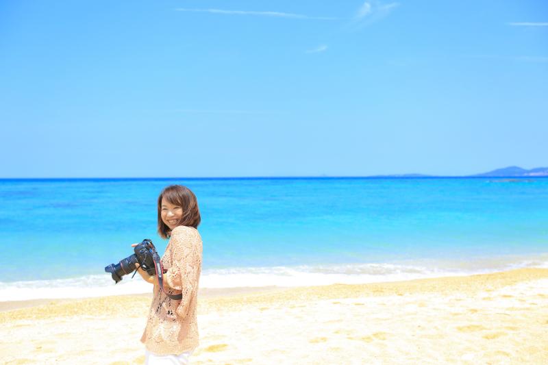【フォトグラファーインタビュー】STUDIO SUNS 原田紗千子さん