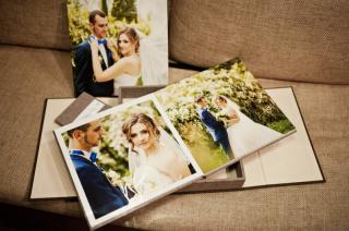 結婚式の写真、みんなどうやって保存している?