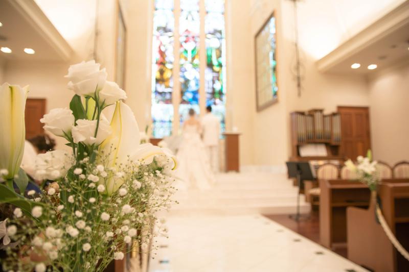 結婚式の写真はどのように飾ればいいの?