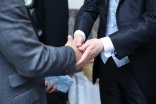 結婚式のプチギフトのおすすめ6選