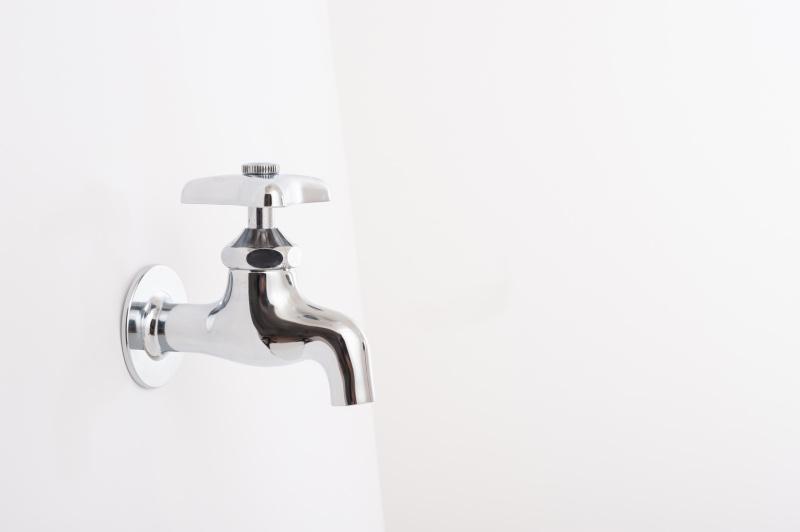 結婚資金を貯めよう♪水道代を節約できる簡単な方法