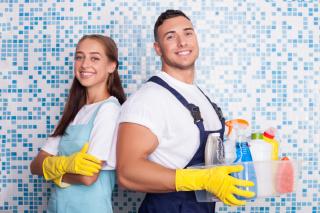 共働き夫婦が仲良く家事をこなす方法