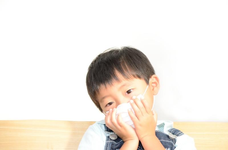 正しい風邪予防できていますか?