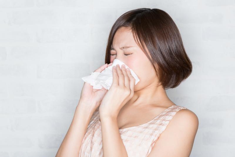 今年ももうすぐ「アイツ」がやってくる。今からできる花粉症対策特集