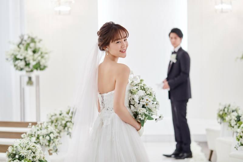 小さな結婚式 お台場店_トップ画像1