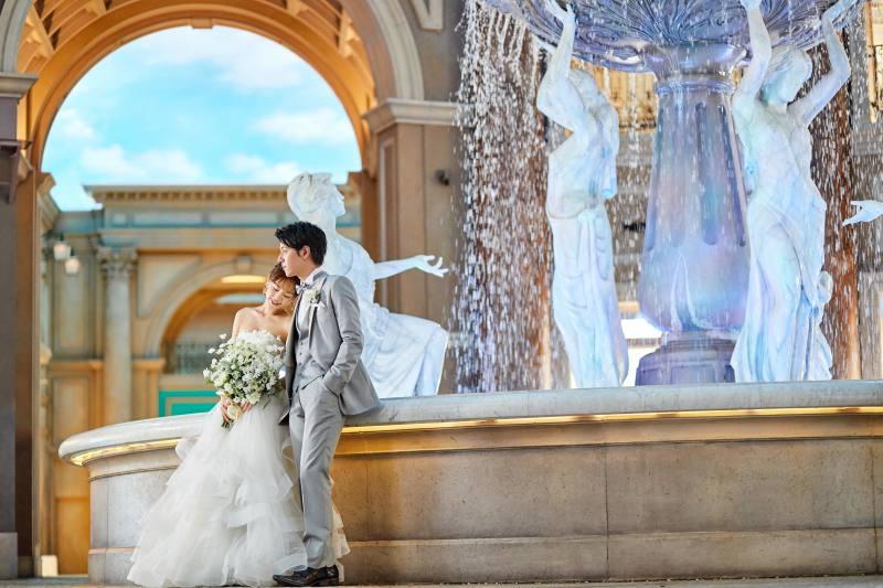 小さな結婚式 お台場店_トップ画像3