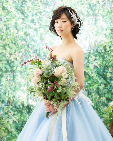Feliz Photo Studio OSAKA BRIDAL CENTER_トップ画像5