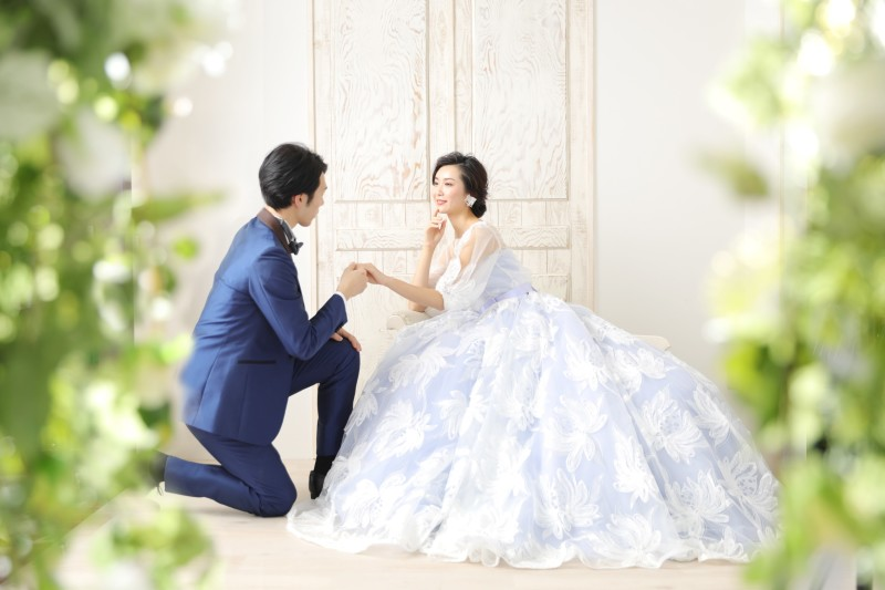 Feliz Photo Studio OSAKA BRIDAL CENTER_トップ画像4