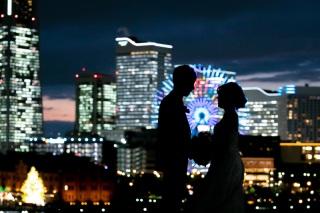 横浜の夜を満喫!!【夕景〜夜景】プラン