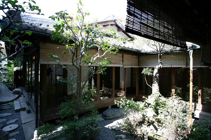 京都町家すたじお_トップ画像2