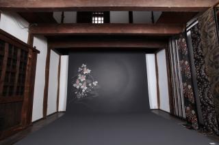 15116_京都_京都町家内観、外観