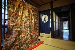 15125_京都_京都町家内観、外観