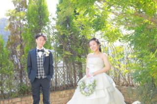 371759_神奈川_Garden Photo(洋装)