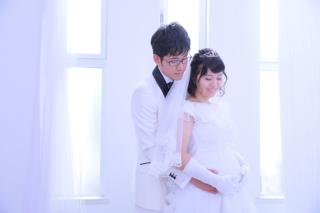 215673_神奈川_マタニティ&家族ウェディング