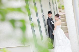 368887_神奈川_Garden Photo(洋装)