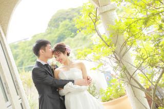368885_神奈川_Garden Photo(洋装)