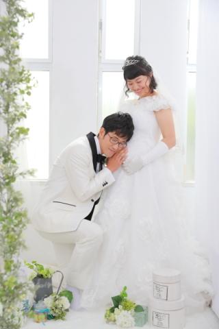 215674_神奈川_マタニティ&家族ウェディング