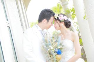 371749_神奈川_Garden Photo(洋装)
